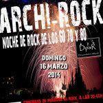 concierto rock para fallas
