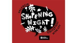 shopening night christmas 16
